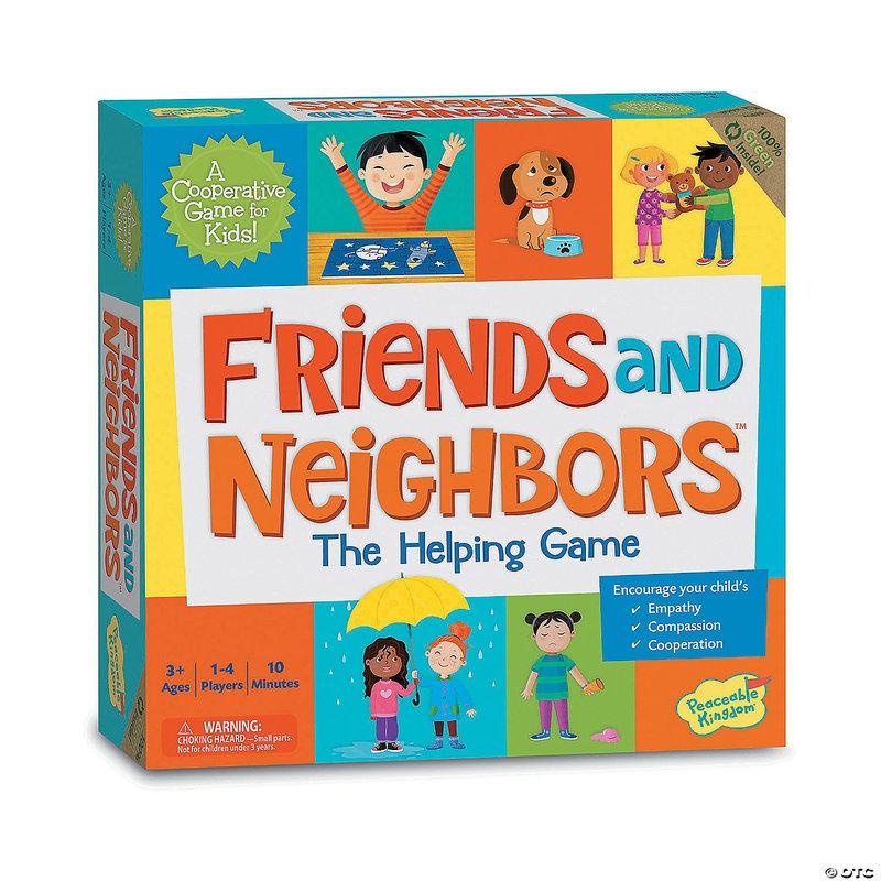 MindWare Friends & Neighbors