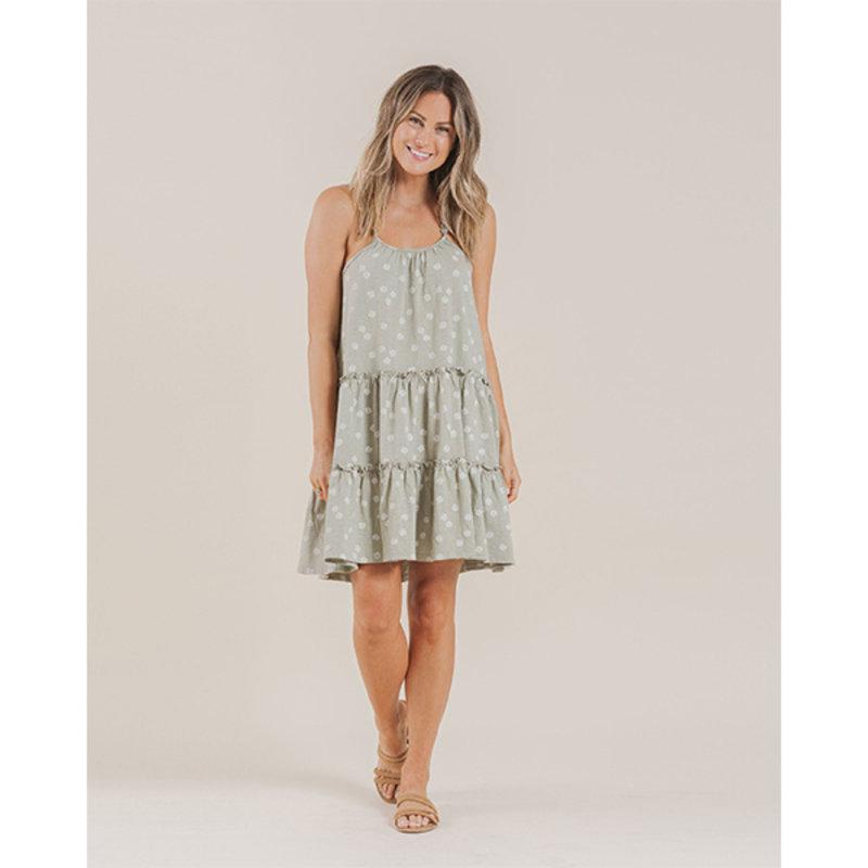 Rylee & Cru Rylee & Cru W's Daisy Jersey Dress