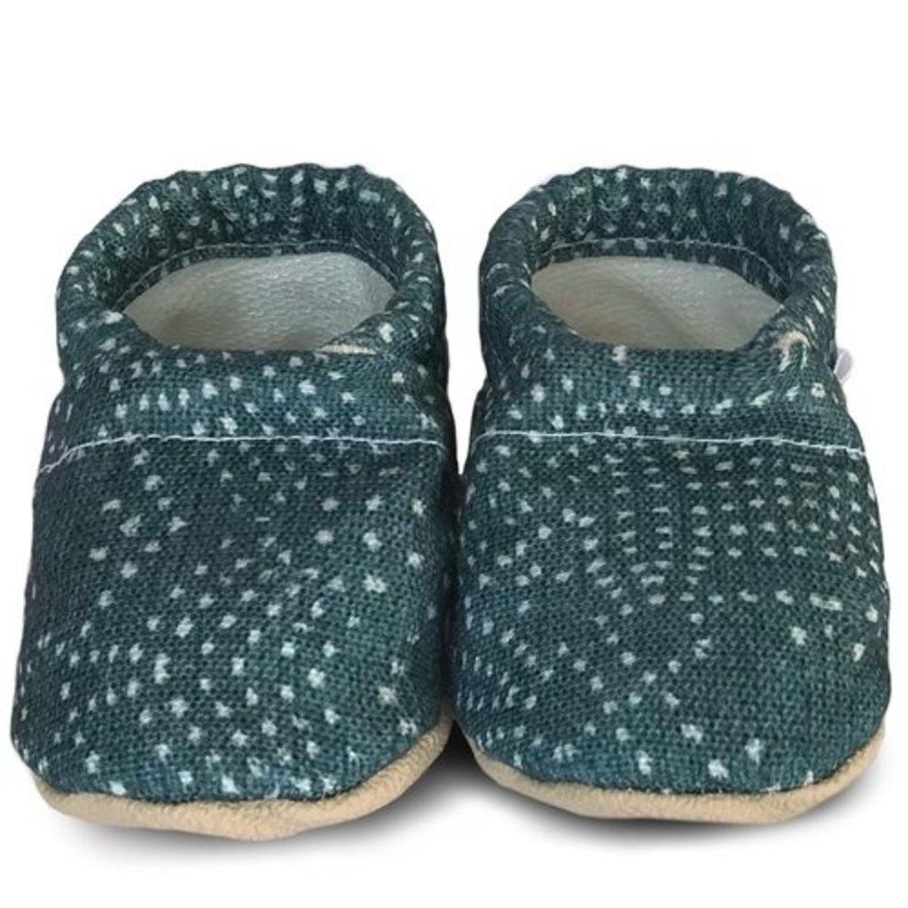 Clamfeet Clamfeet Ridge Baby Shoes