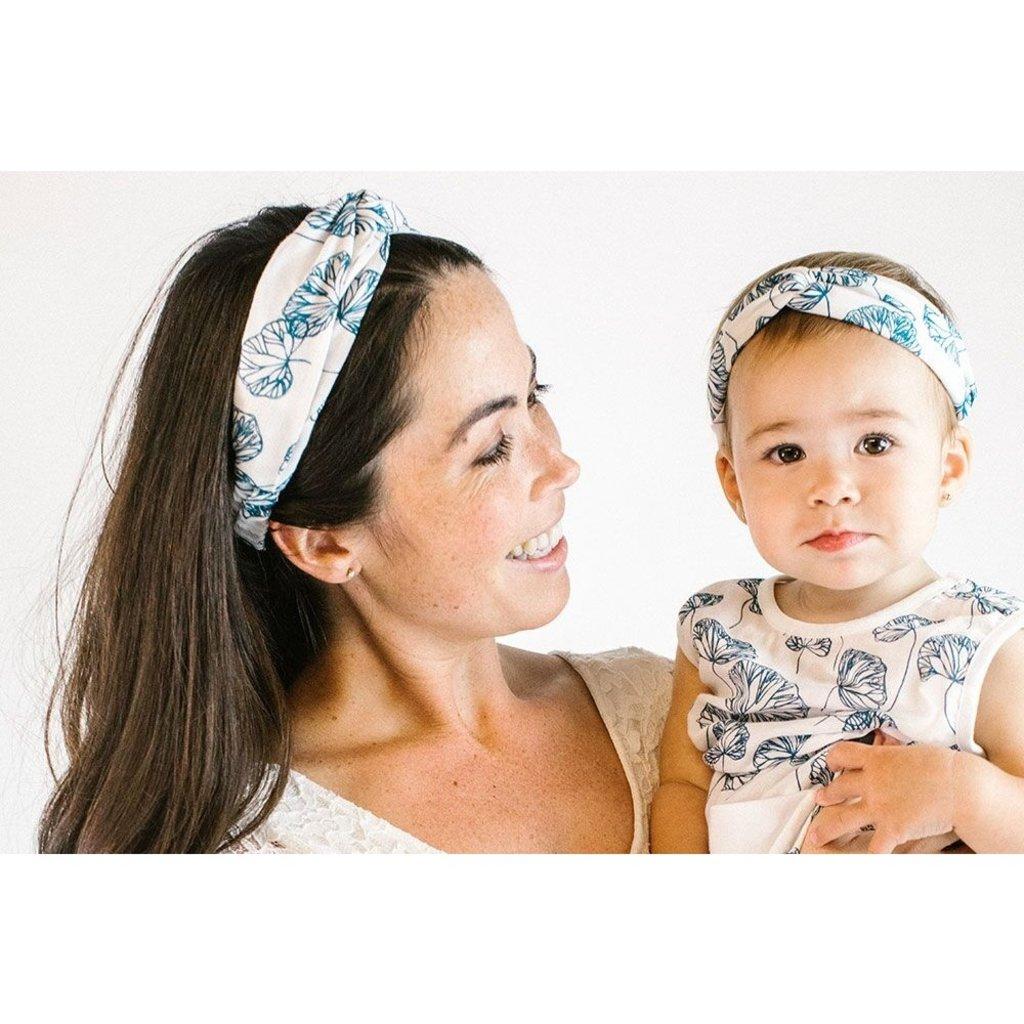 Nest Designs Adult Bamboo Headband - HG