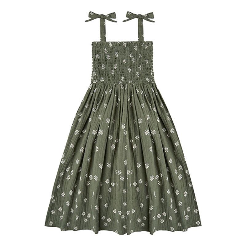 Rylee & Cru Rylee & Cru Girls Daisy Dress