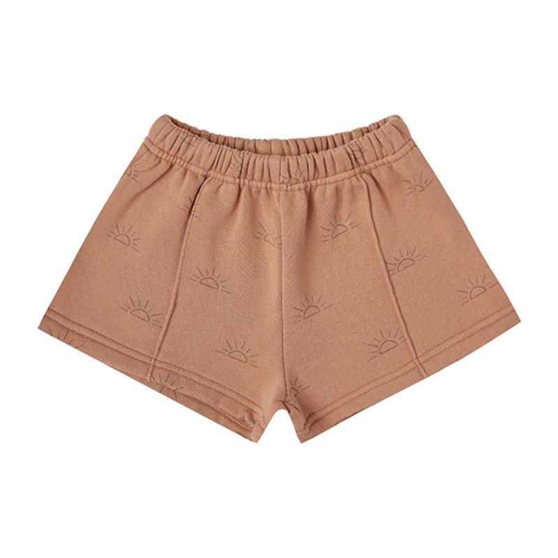 Rylee & Cru Rylee & Cru Girls Sunrise Shorts