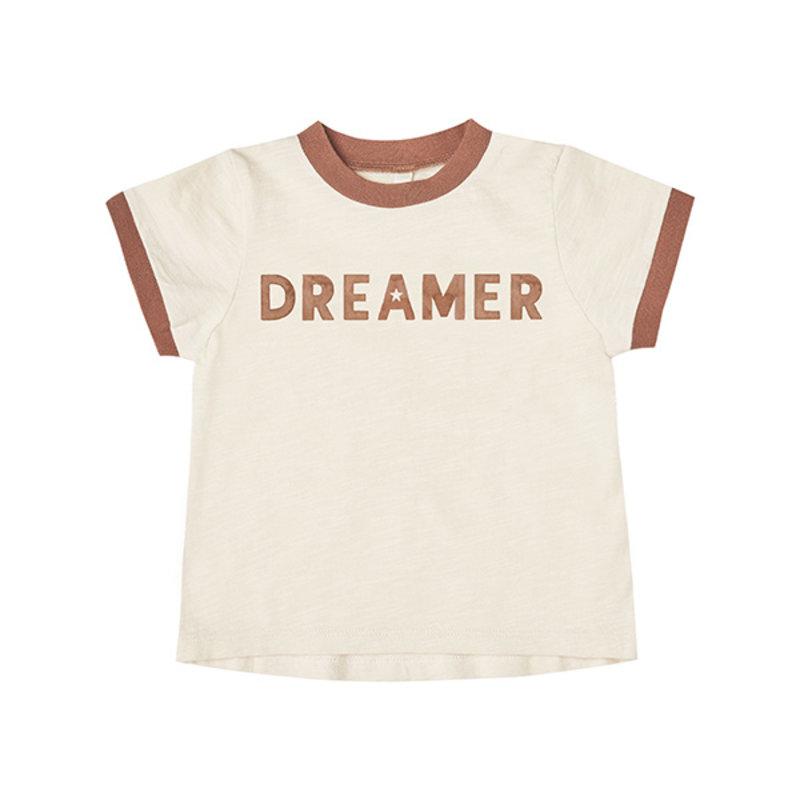 Rylee & Cru Rylee & Cru Baby Dreamer Tee