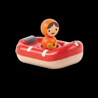 Plan Toys Coastguard