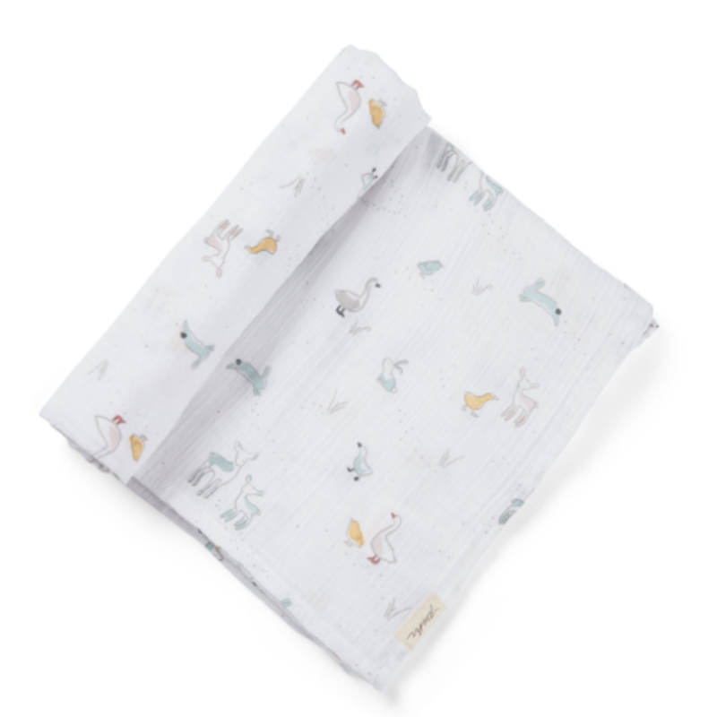 Pehr Designs Pehr Swaddles - Just Hatched