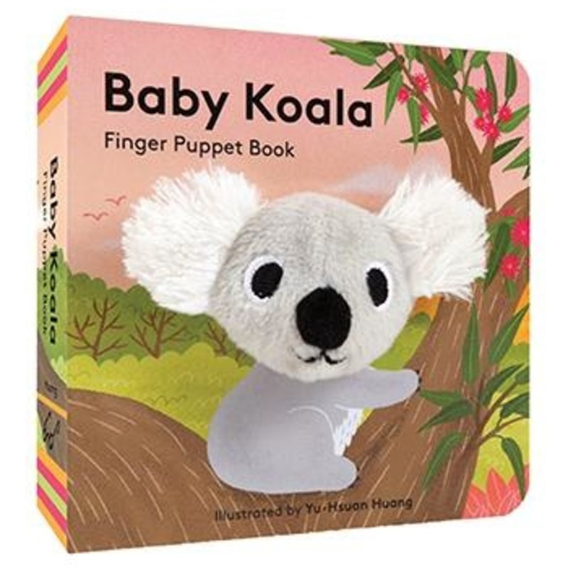 Chronicle Books Baby Koala
