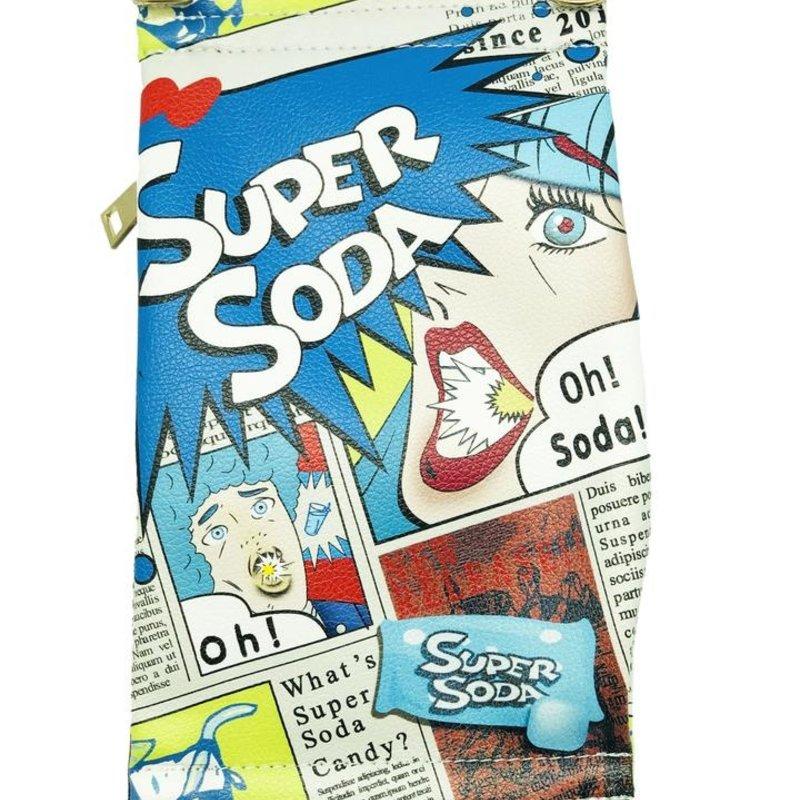 Bewaltz Super Soda Handbag