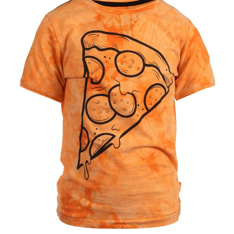 Appaman Appaman Pizza Slice SS Tee