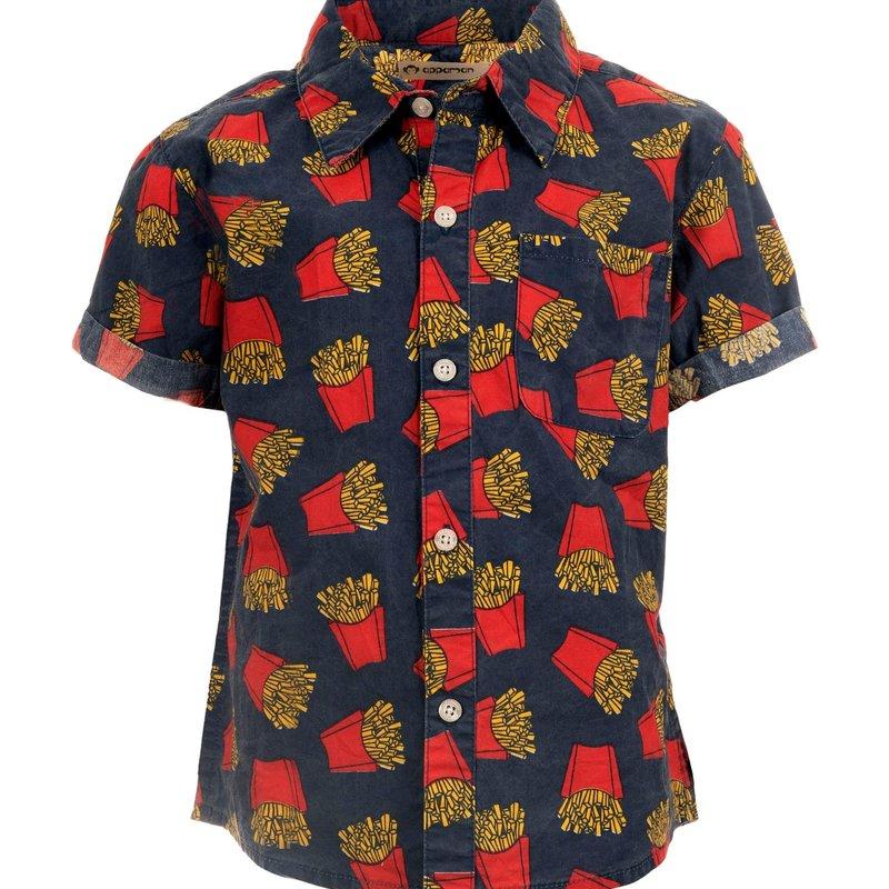 Appaman Appaman Playa Shirt