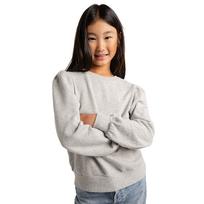 Z Supply Z Supply Zoe Terry Sweatshirt