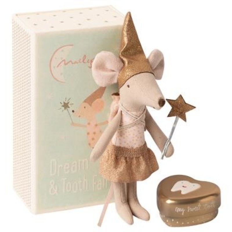 Maileg Tooth Fairy - Big Sister Mouse