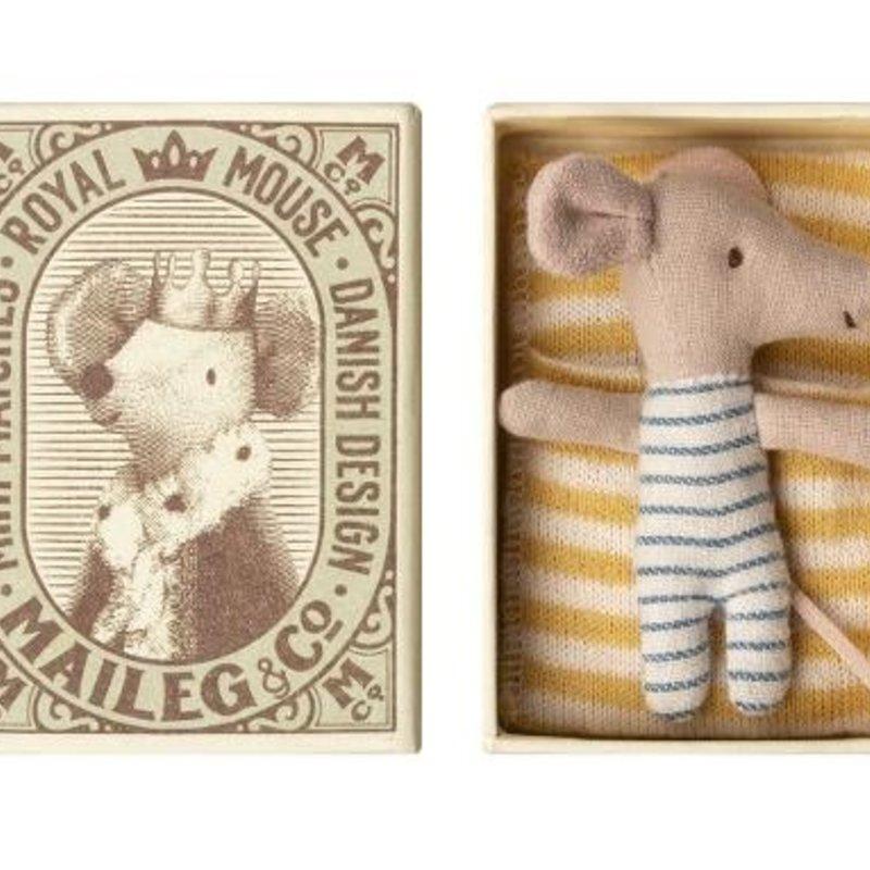 Maileg Maileg Baby Boy Mouse