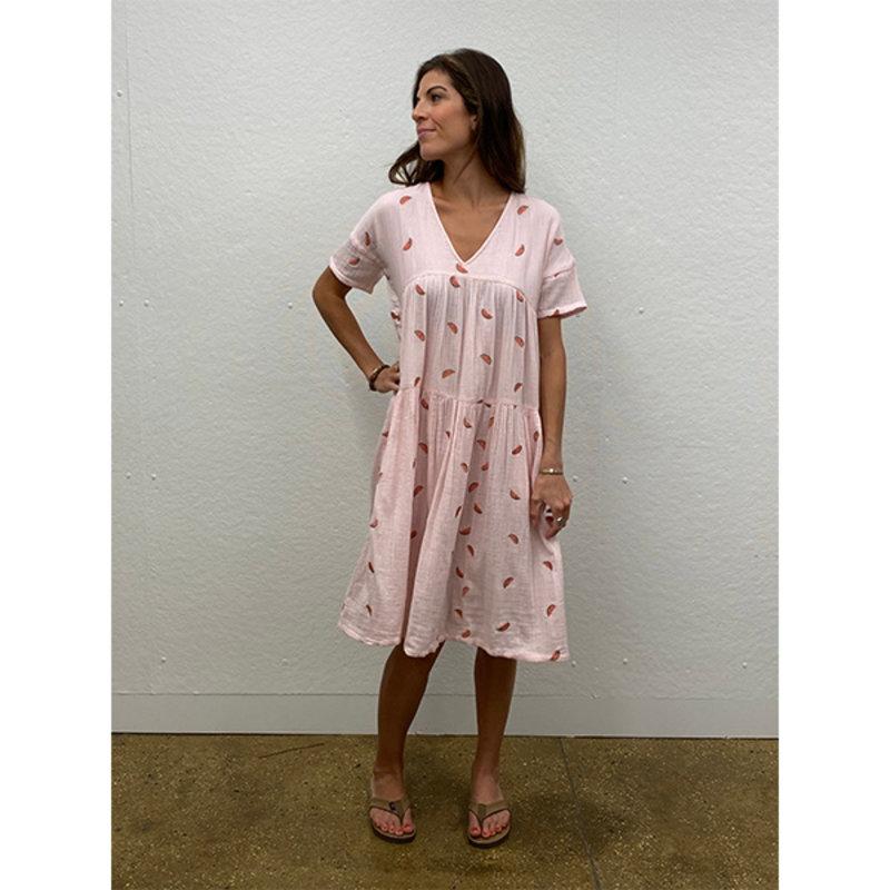 Pink Chicken Pink Chicken W's Kit Dress