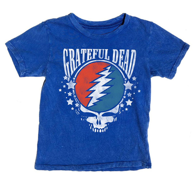 Rowdy Sprout Rowdy Sprout Grateful Dead Tee