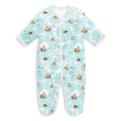 Roller Rabbit Roller Rabbit Infant Head & Tails PJ