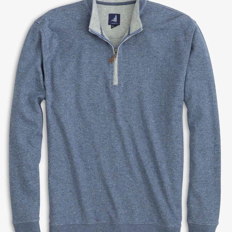 Johnnie-O Johnnie-O M's Sully 1/4 Zip PO