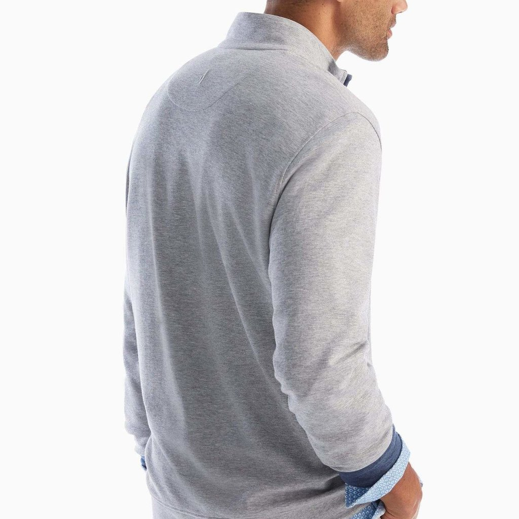 Johnnie-O Johnnie-O Men's Sully 1/4 Zip Pullover