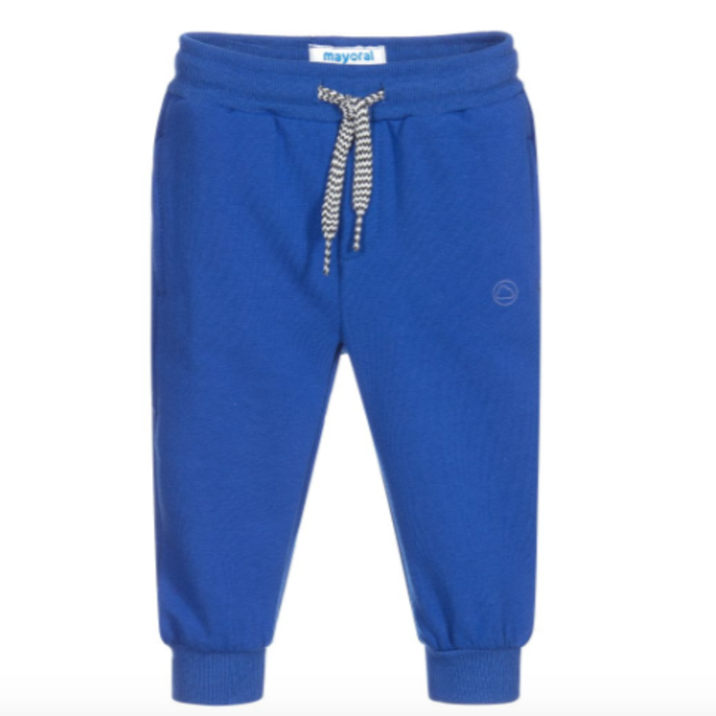Mayoral Mayoral Baby Fleece Joggers