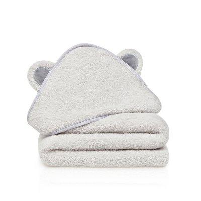 Natemia Natemia Bamboo Baby Bath Towel