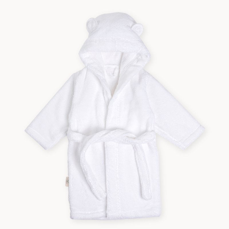 Natemia Organic Cotton Robe