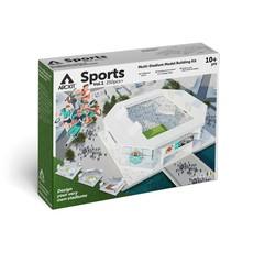 Arckit Stadium Scale Model Building Kit, Volume 1