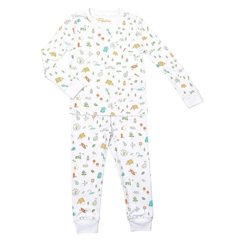 Petidoux Petidoux Pajamas