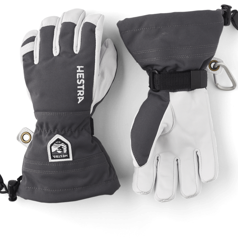 Hestra Hestra Heli Ski Jr. Glove