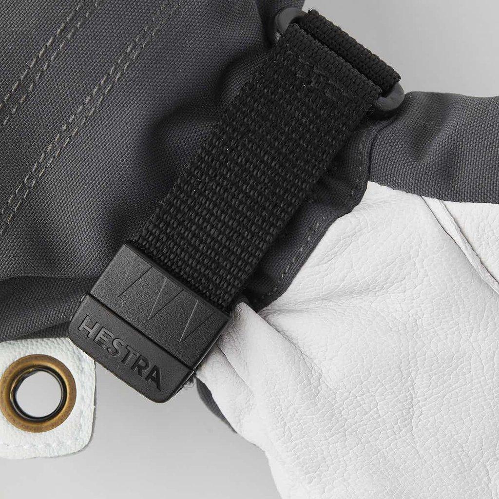 Hestra Hestra Army Leather Heli Ski Jr. Glove