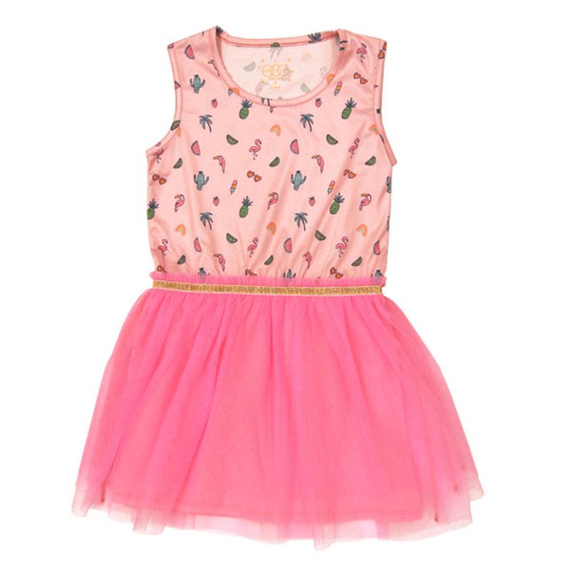 EGG New York EGG Baby Kaia Dress