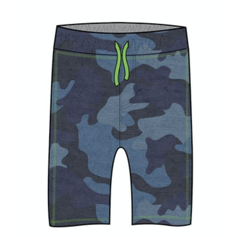EGG New York EGG Steven Terry Shorts