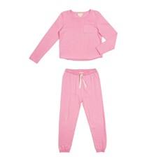 EGG New York EGG New York Baby Girls Colby Set - Size: 12-24 Months
