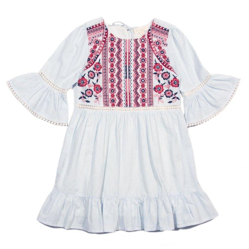 EGG New York EGG Selma Dress