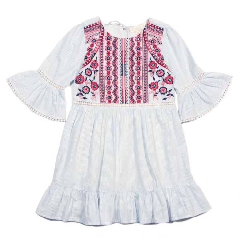 EGG New York EGG New York Girls Selma Dress
