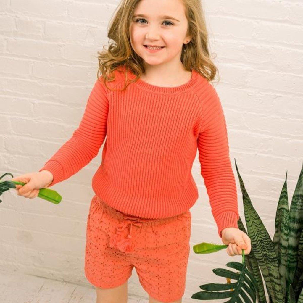 EGG New York EGG New York Girls Marin Sweater