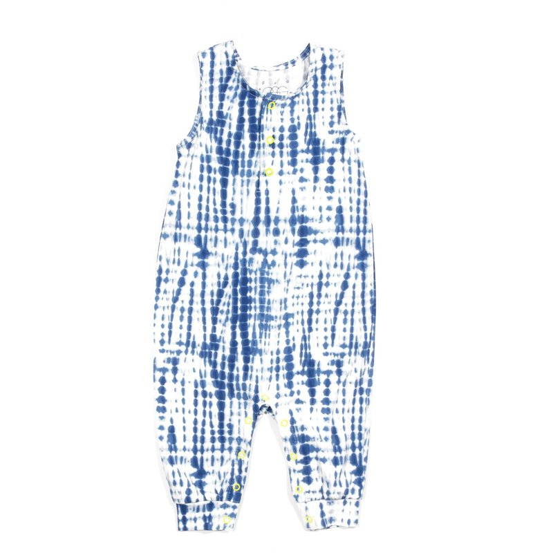 EGG New York EGG Baby Gabe Romper