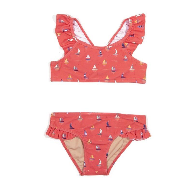 EGG New York EGG Jane 2PC Swimsuit