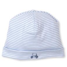 Kissy Kissy Kissy Kissy Longest Drive Stripe Hat