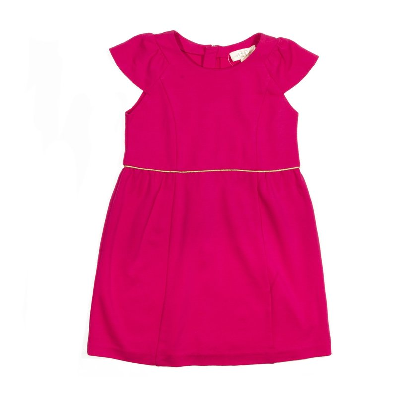 EGG New York EGG Arianna Dress