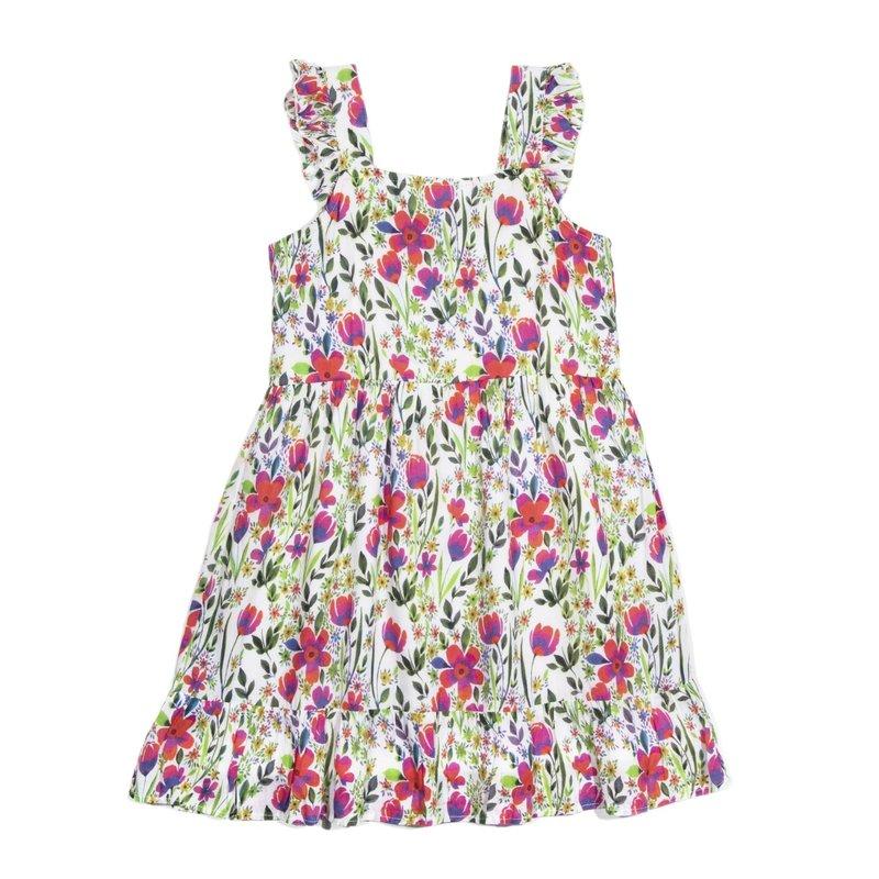 EGG New York EGG Melody Spring Dress