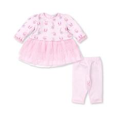 Kissy Kissy Kissy Kissy Baby Girls Fairytale Dress Set