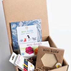 eco-kids Arts & Crafts Busy Box