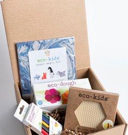 eco-kids Busy Box