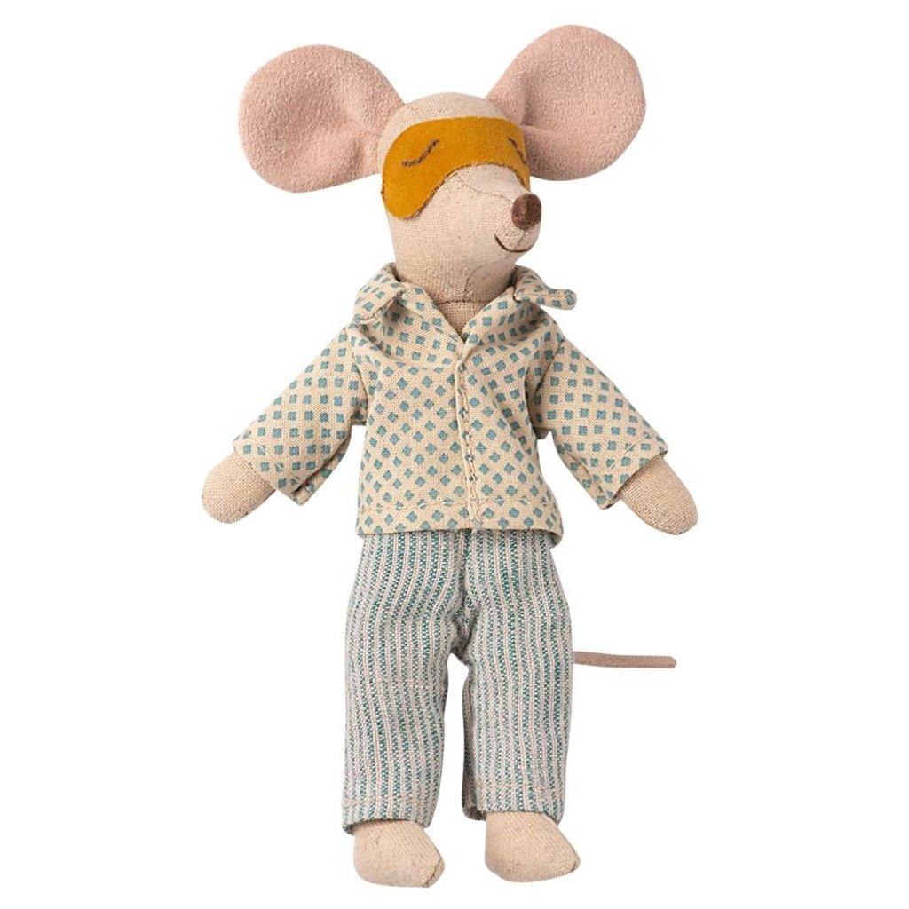 Maileg Maileg Pajamas for Dad Mouse