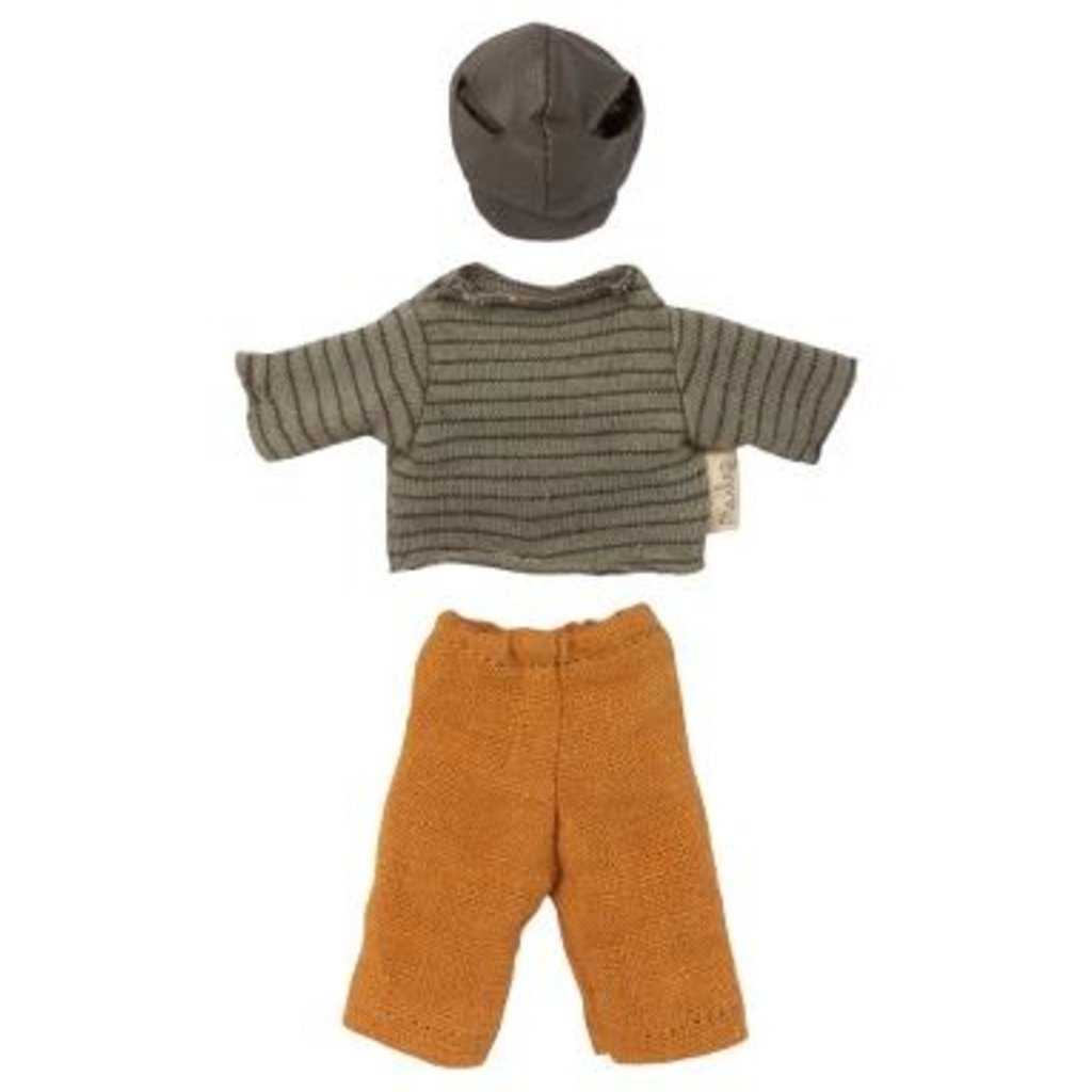 Maileg Maileg Dad Clothes for Mouse
