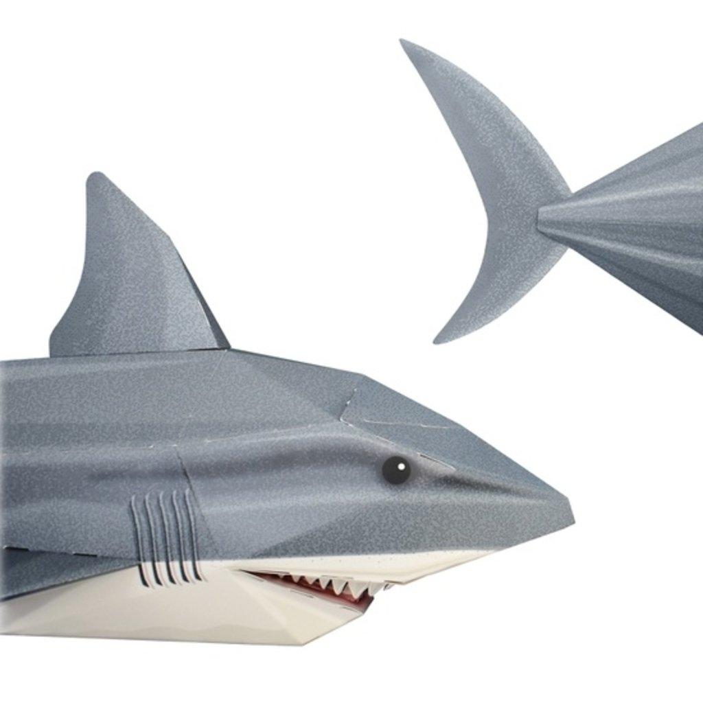 Clockwork Soldier Clockwork Soldier Create Your Own Snappy Shark