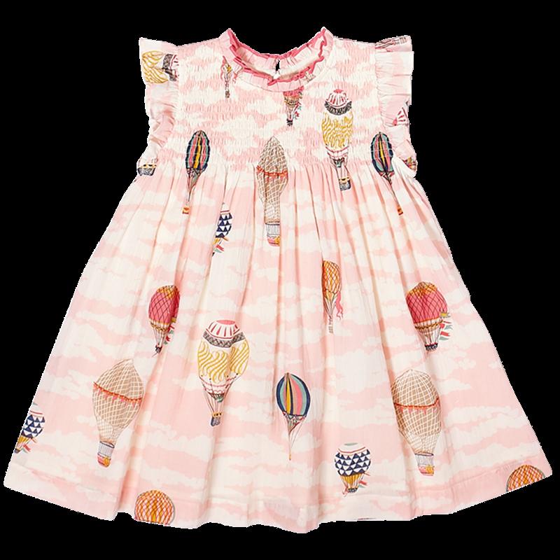 Pink Chicken Pink Chicken Stevie Dress