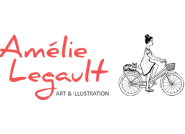 Amélie Legault