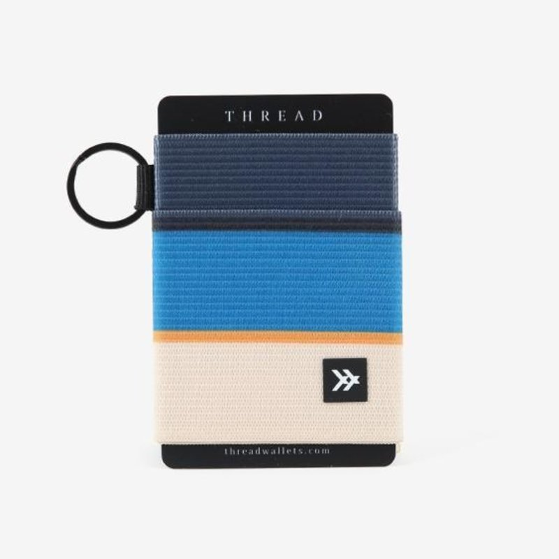 Thread Thread Gravel - Wallet