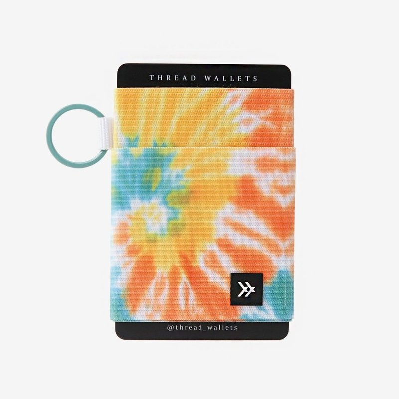 Thread Thread Ronnie - Elastic Wallet