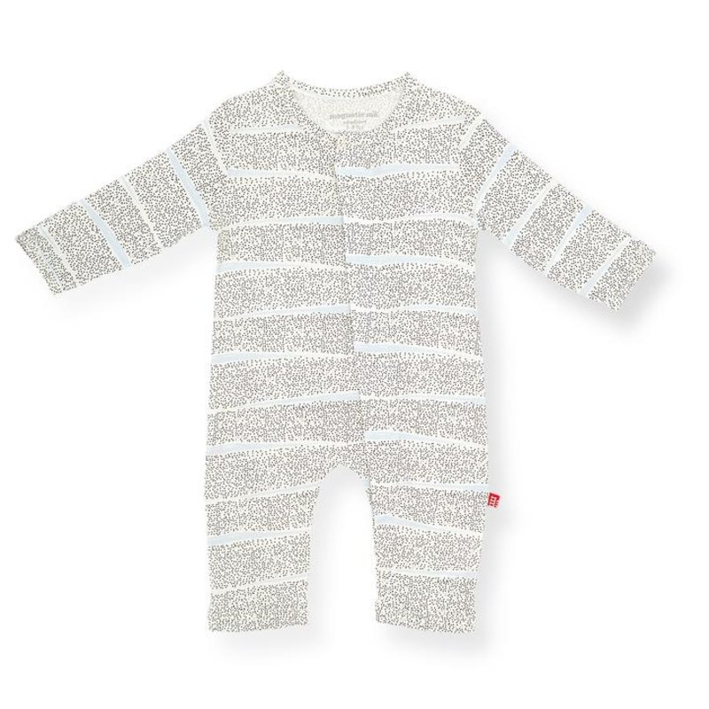 Magnetic Me Magnetic Me Baby Coverall